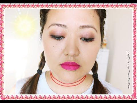 Fresh Summer Makeup, SkinCare Tips I Tina Rai Pun, YouTube India
