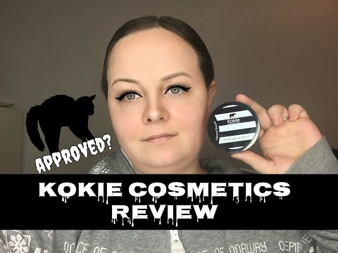 Wednesday Reviews | Kokie Cosmetics | Translucent Setting Powder