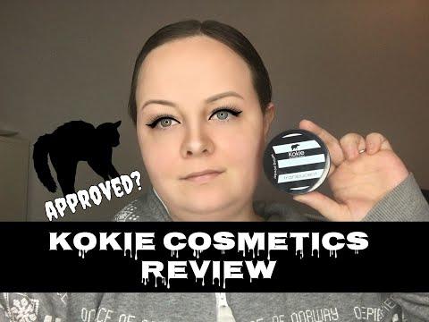 Wednesday Reviews | Kokie Cosmetics | Translucent Setting Powder
