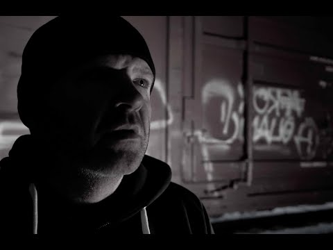 Slaine - The Feeling I Get (Official Music Video)