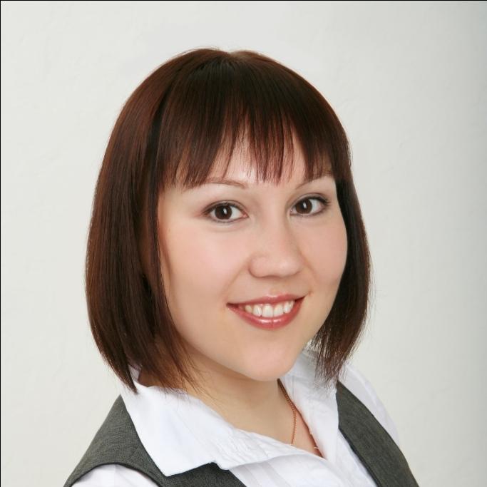 Ольга Канясева