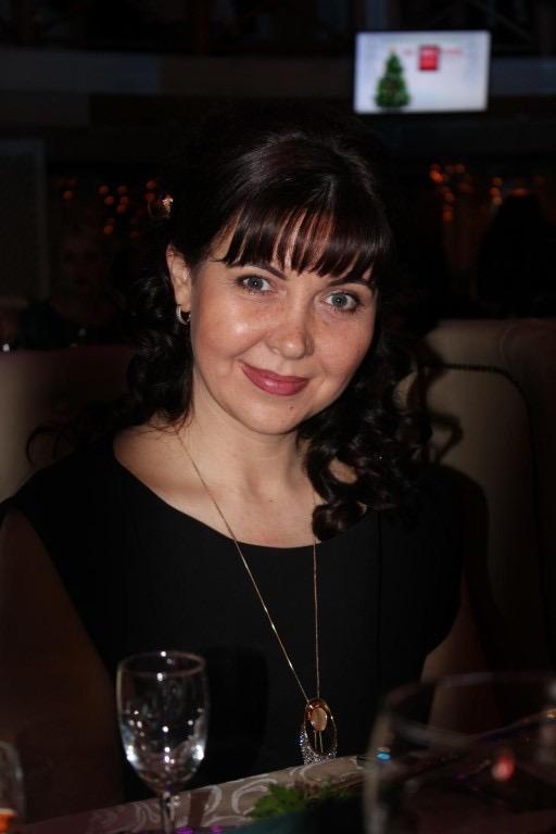 Nimfa (Елена Литвинова)