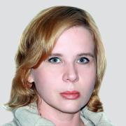 Olga Alieva