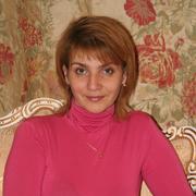 Анна Евгеньевна Полторак