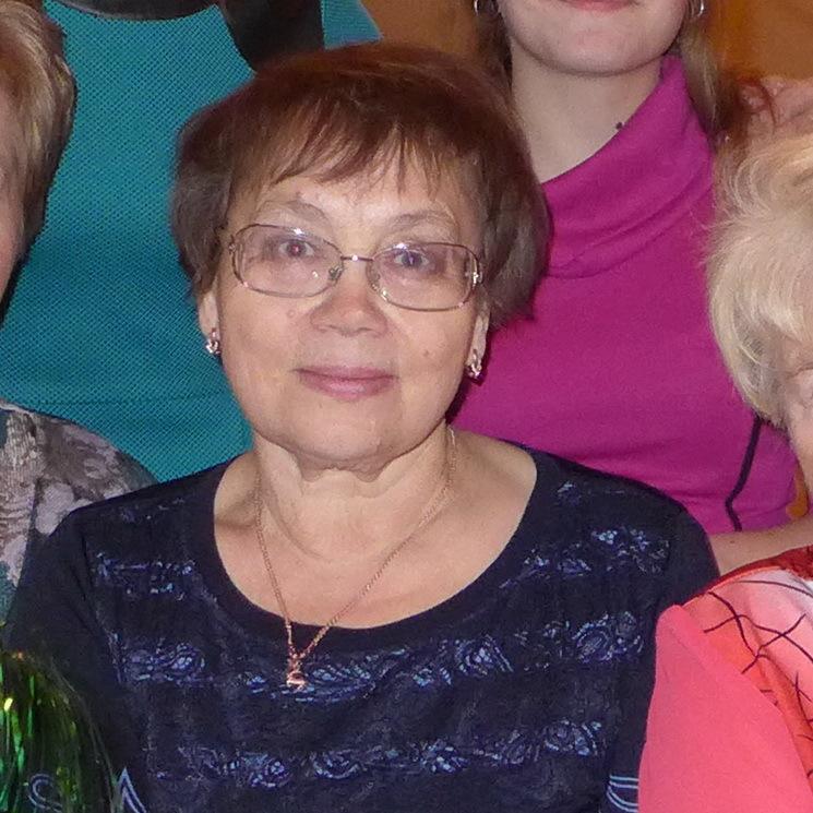 Галина. Сыктывкар