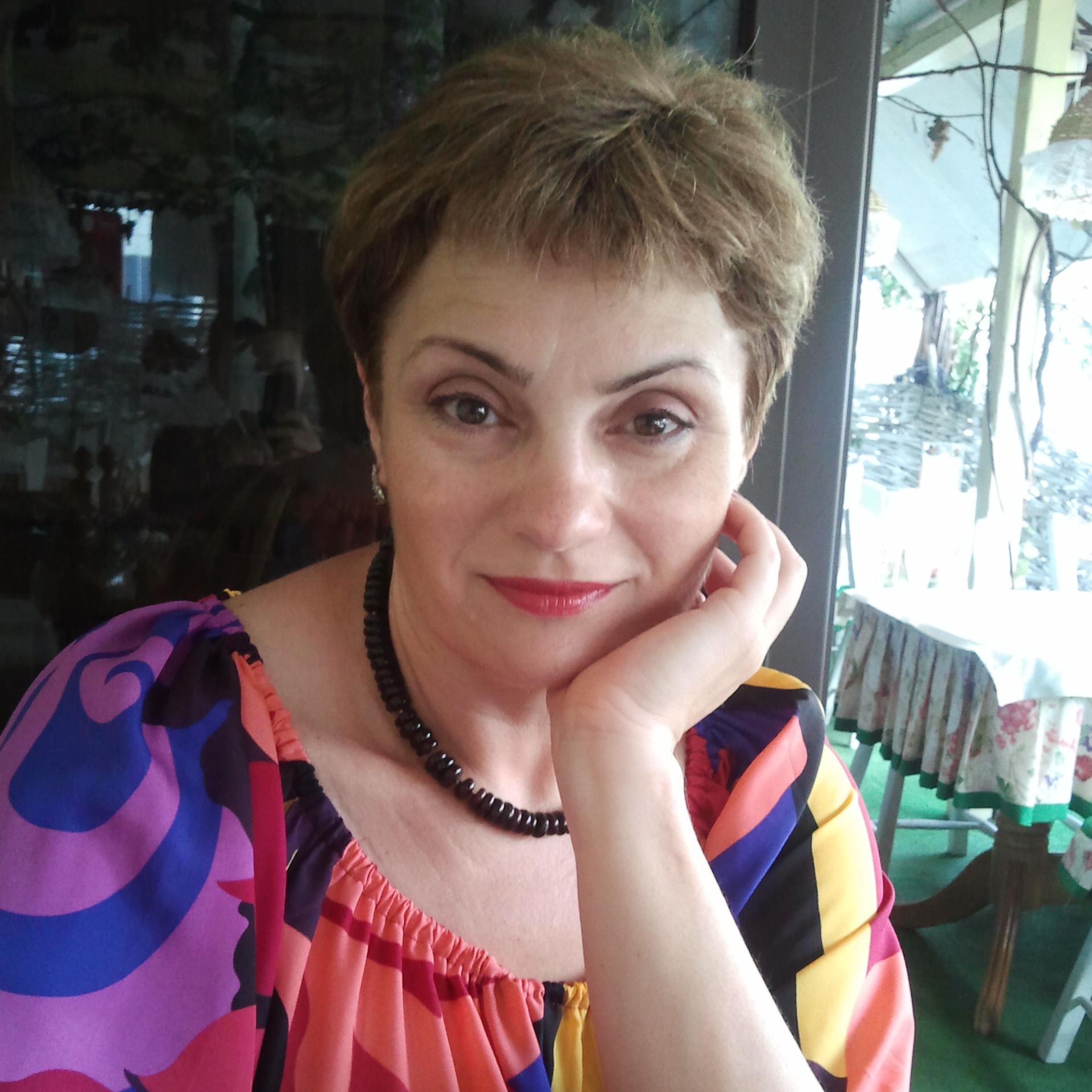 Марина Шел