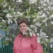Дорофеева Марина