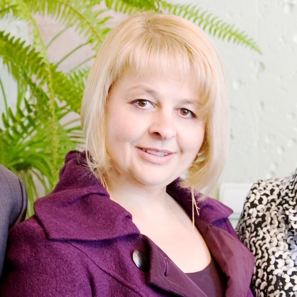 Людмила Х