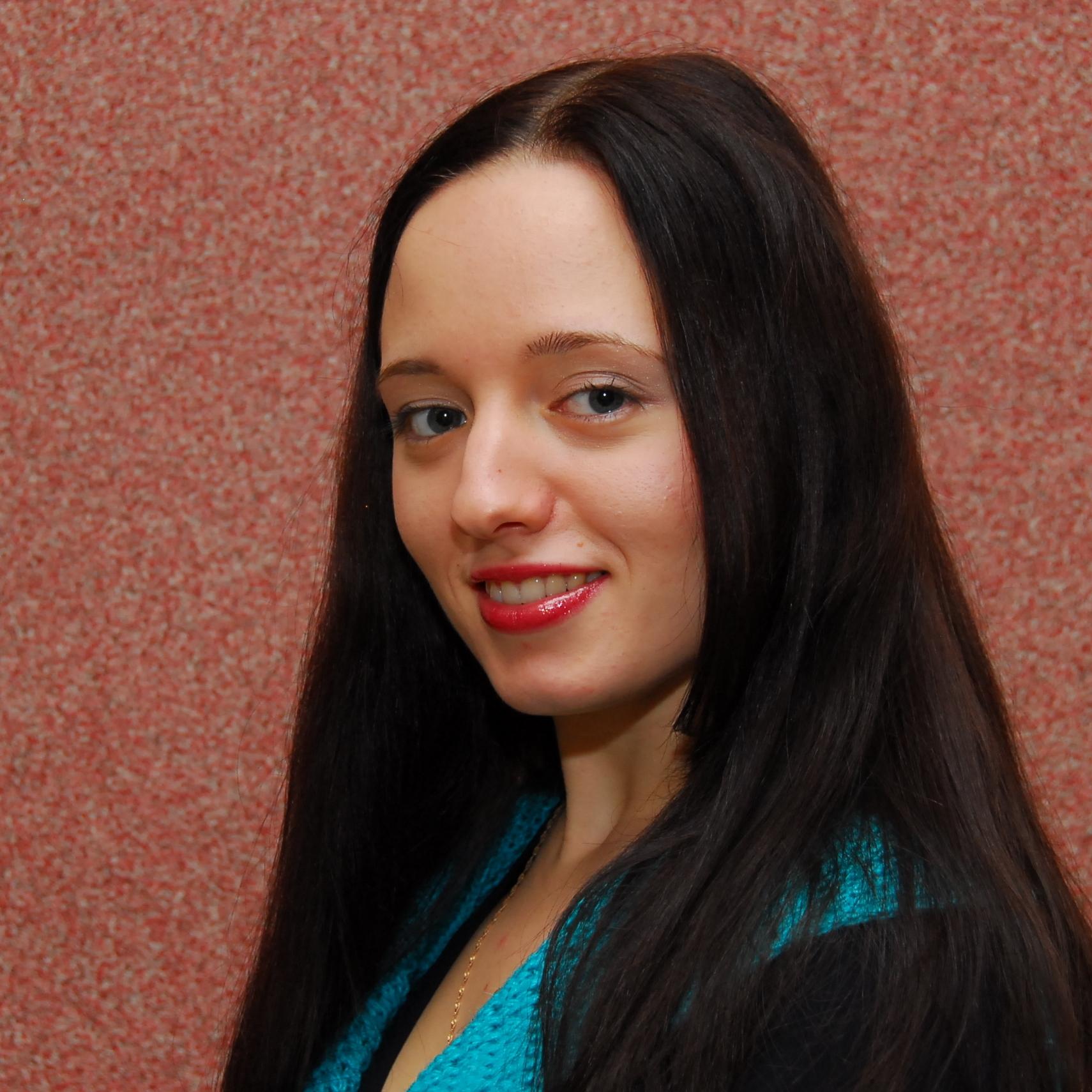 Пискарева Екатерина Андреевна