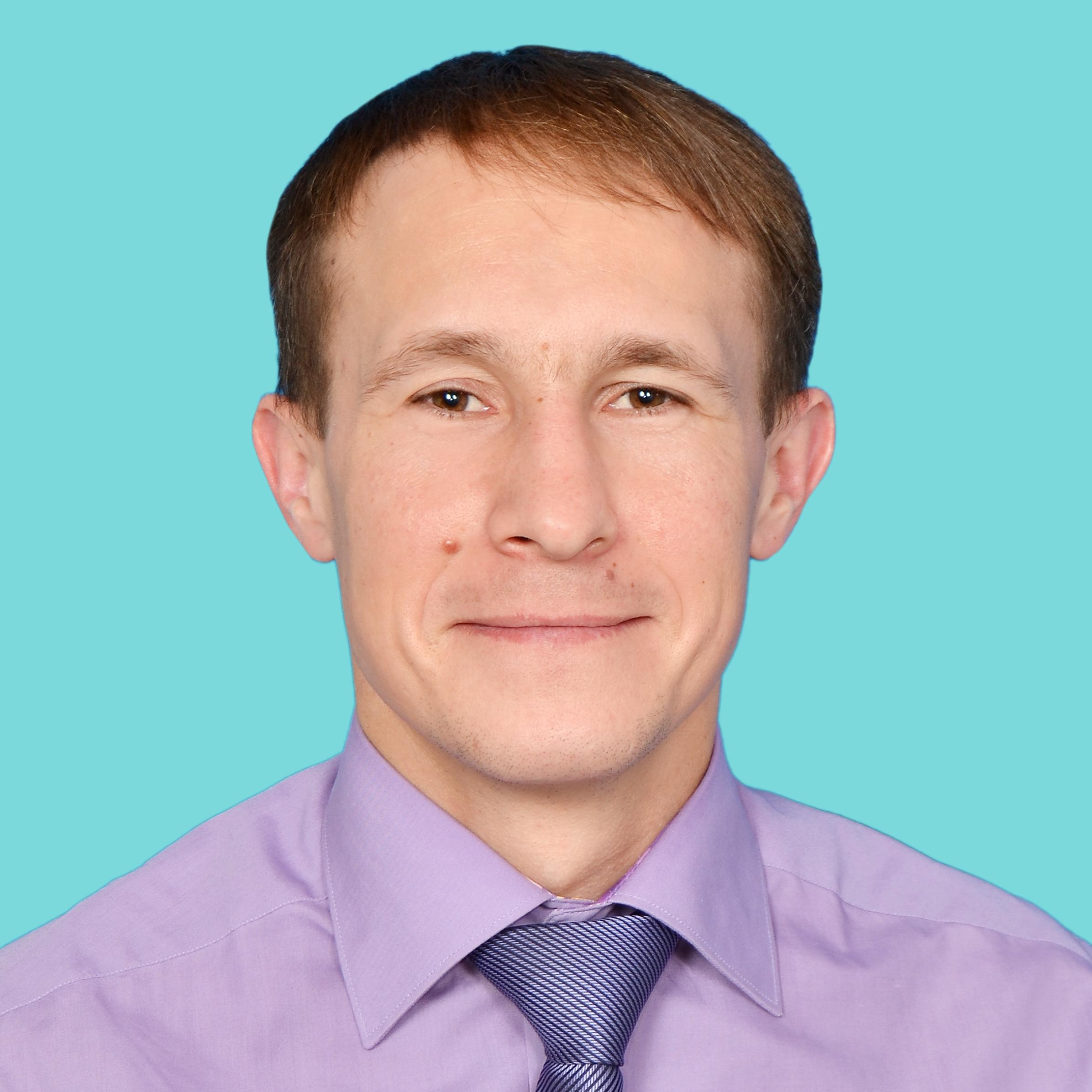 Успеньев Алексей Анатольевич