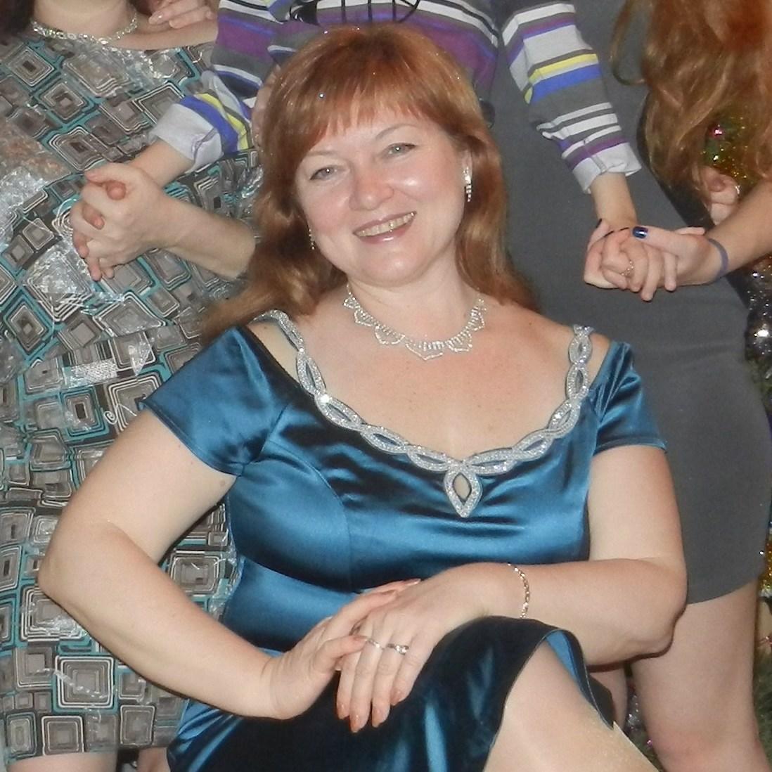 Перфильева Наталья Владимировна