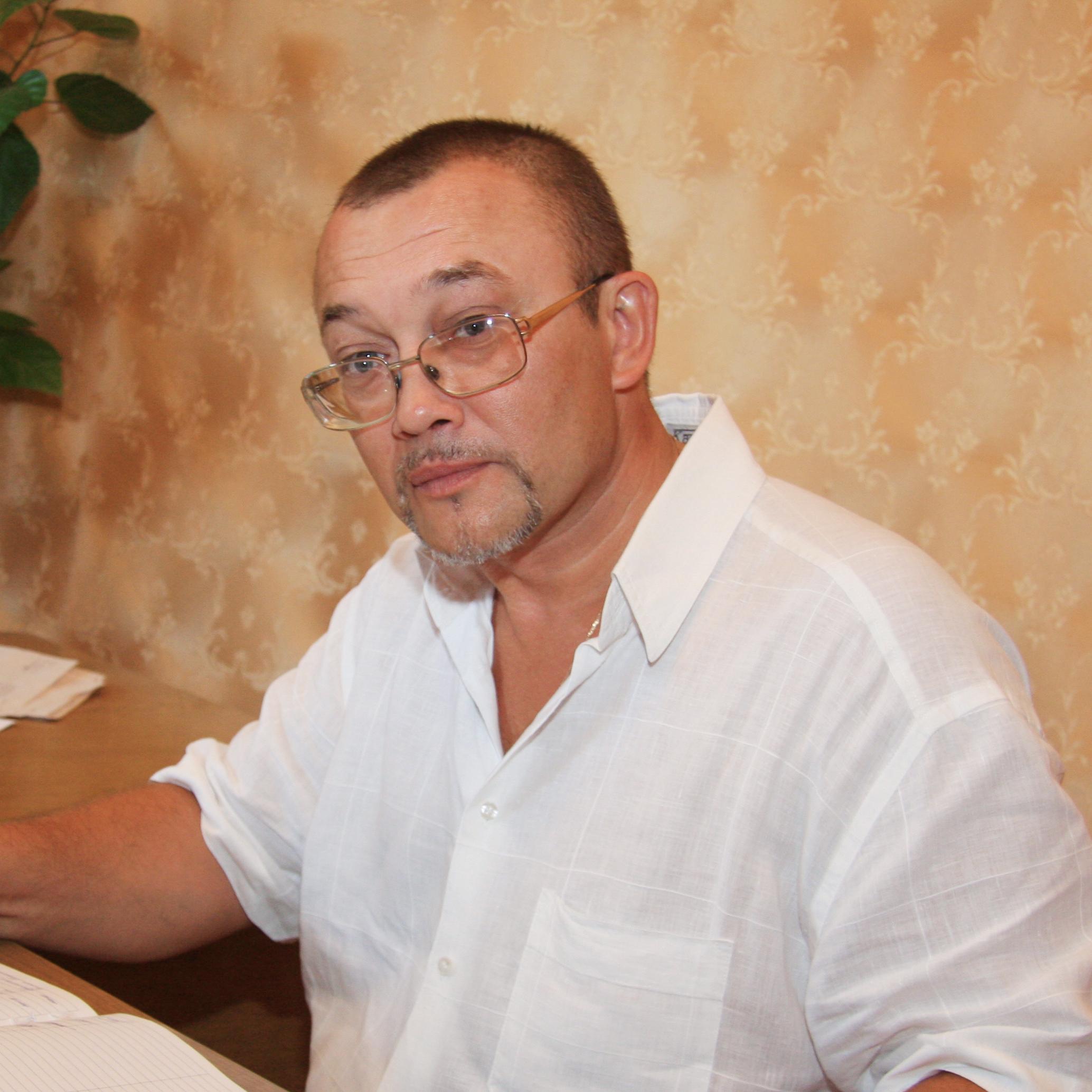 Карпов Олег Станиславович