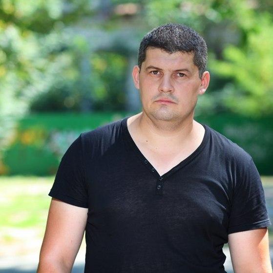 Лапшин Руслан Васильевич