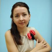 Никонова Елена  Андреевна