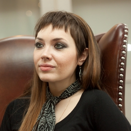 Анастасия Уфимцева