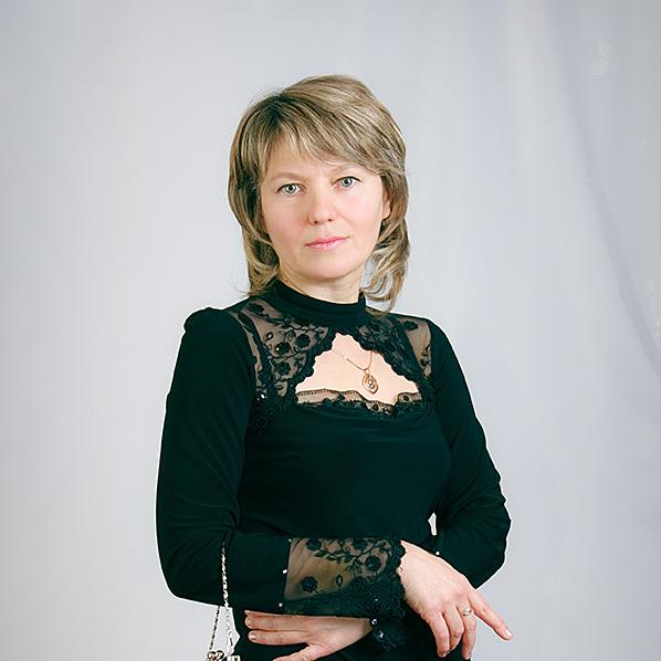 Дрожина Татьяна Васильевна
