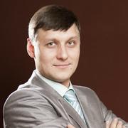 Потанин Александр Юрьевич