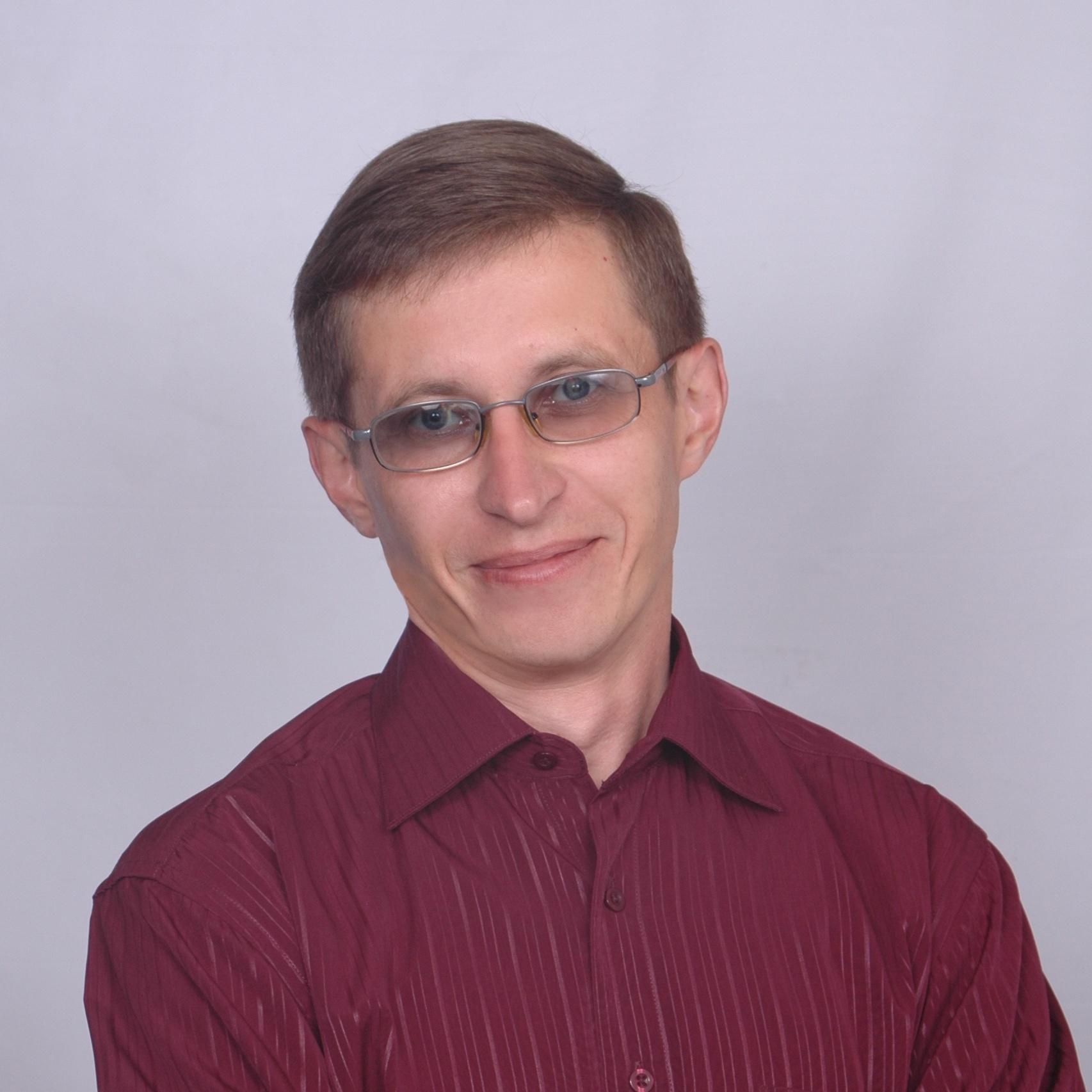 Дмитрий Викторович Зуев