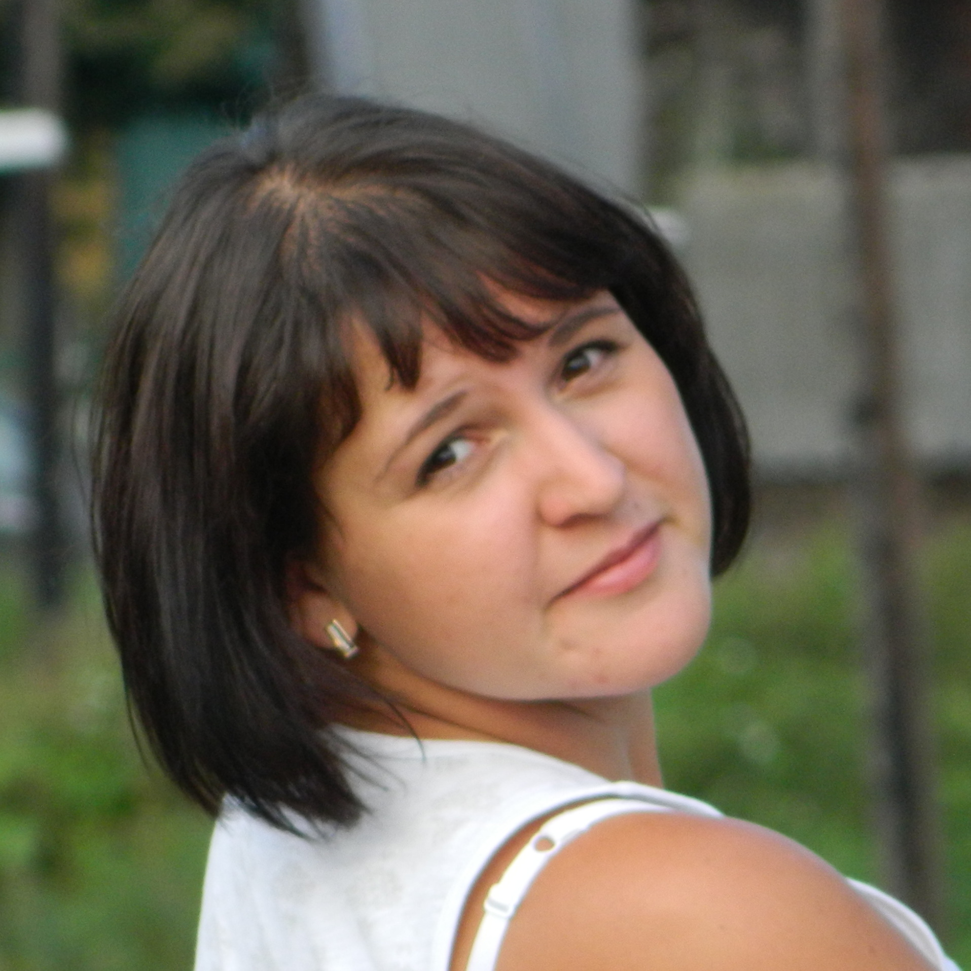 Дмитриева Александра Николаевна