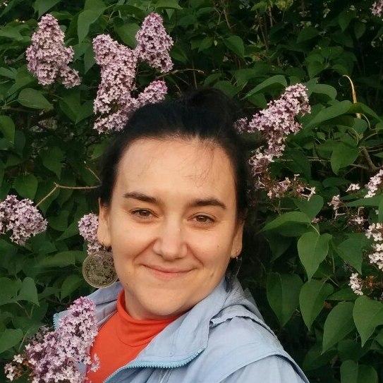 Яговдик Ирина