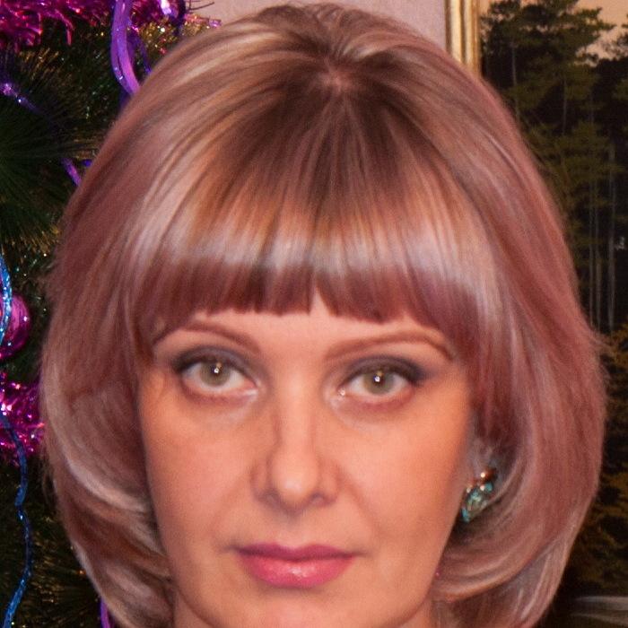 Вахтанина Светлана Александровна