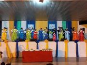 iv festival de danzas 2