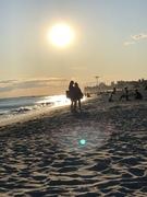 sometimes ocean much more better in September then summer times