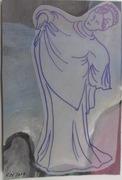 03 Ancient Dancer