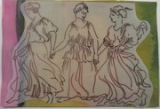 02 Ancient Dancers