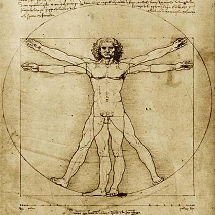 Leonardo DaVeggie