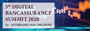 5th Digital Bancassurance Summit 2020