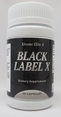 Black Label X