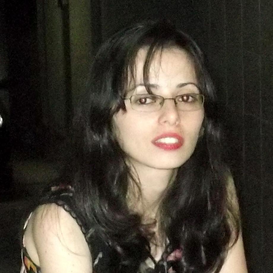 Camila Monegaglia