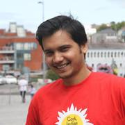 Pramod Bhatt