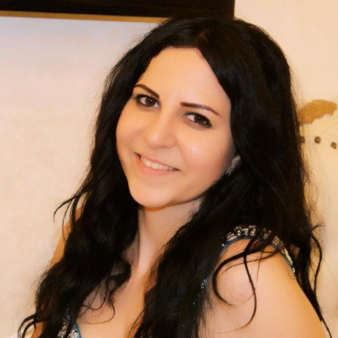 Diana Mezher