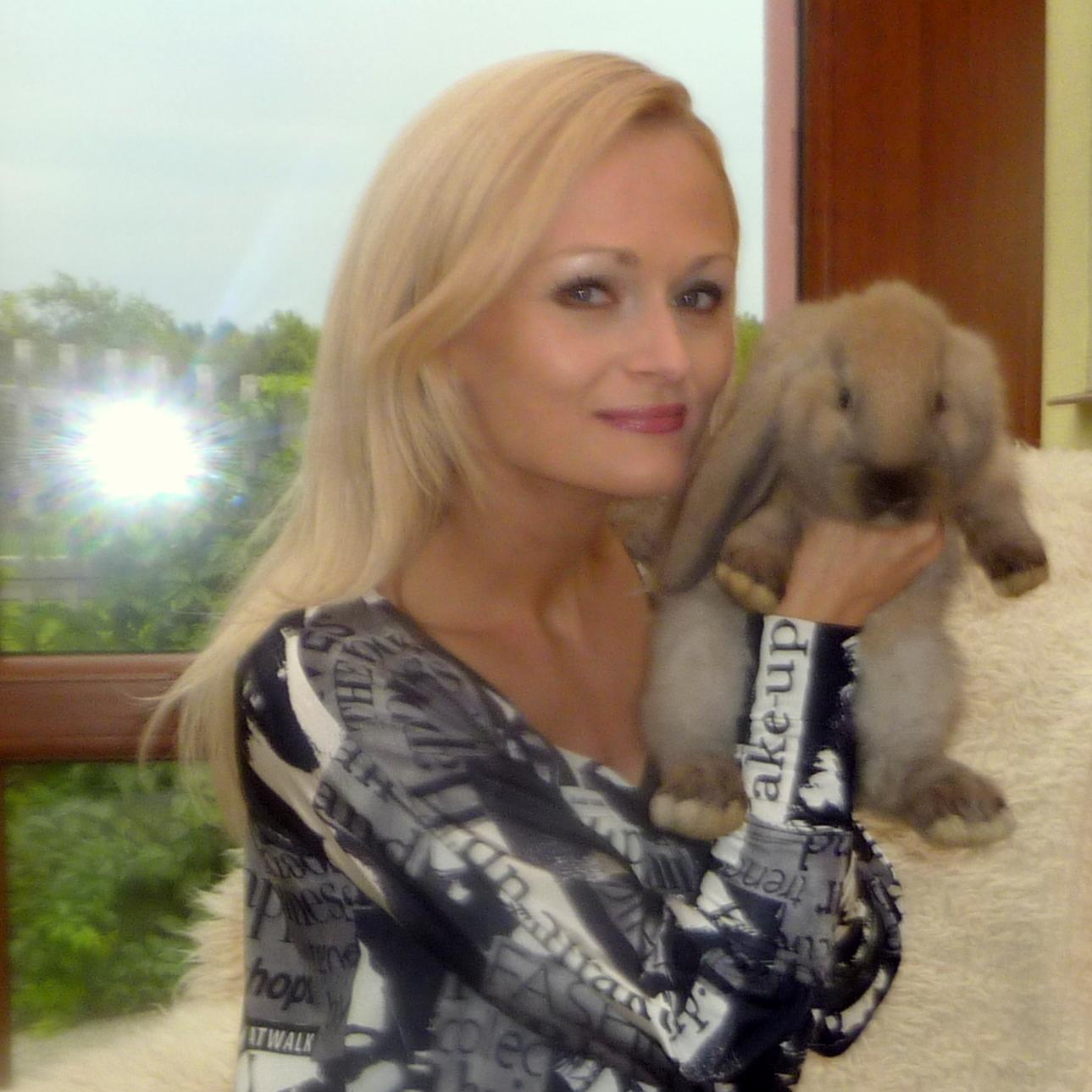Kasia Żukiewicz