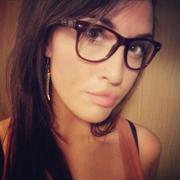 Ashley Segura