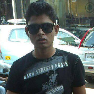 Hardik Bhayani