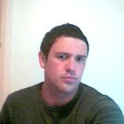 Darren Hipwell