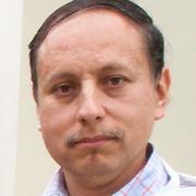 Mario Guerrero Espinoza