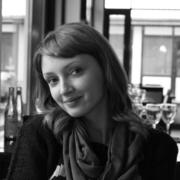 Anna Kirichok