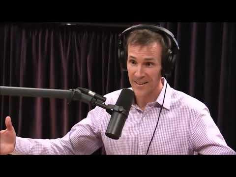 Joe Rogan - How Big Pharma Deceives you and Keeps you Unhealthy for Profit! with Chris Kresser.