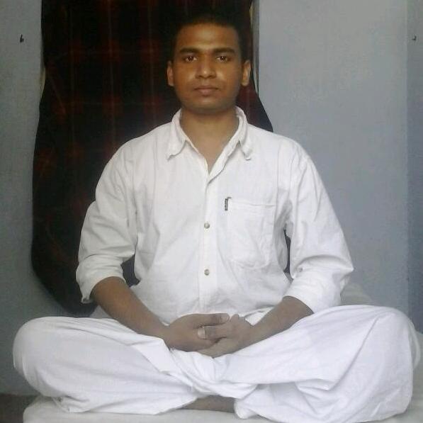 Indrajeet Raut
