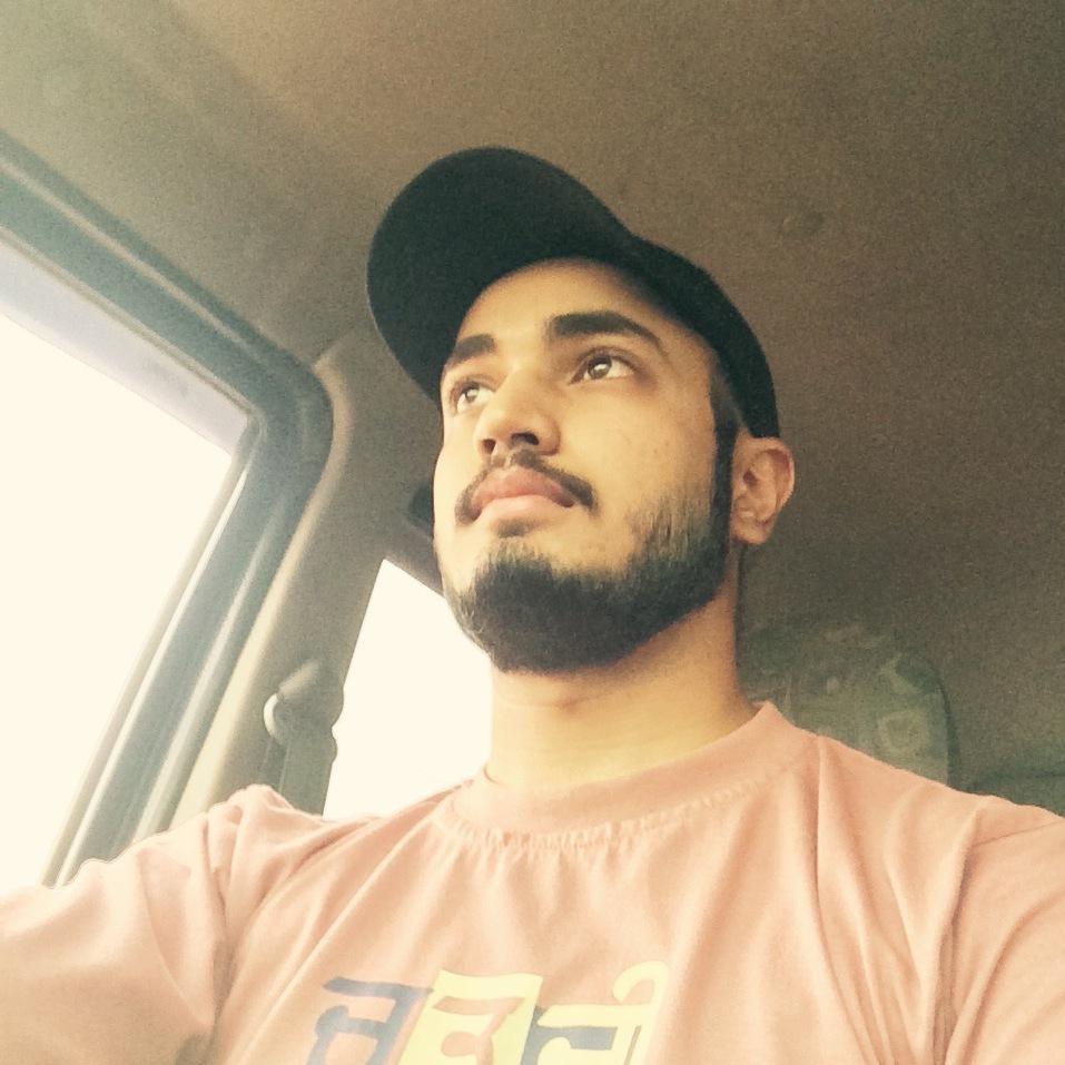 Rajeshwar Singh Maini