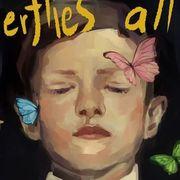"""นิทรรศการ """"Butterflies all gone"""""""