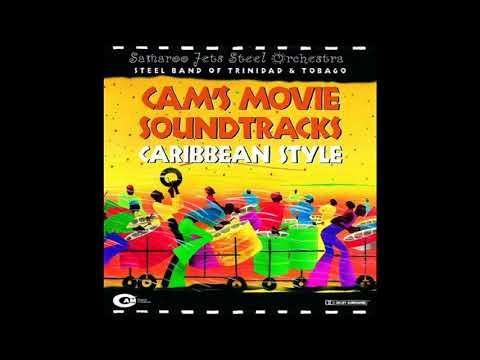 Samaroo Jets Steel Orchestra - Lin Uomo un Cavallo Una Pistola (Calypso)
