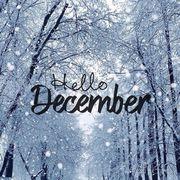 December Official Active List