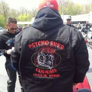 Psycho Shed Customs