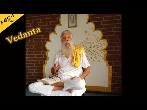 Intuition of Reality - Vedanta Talk 16 by  Ira Schepetin