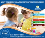 Most Common Pediatric Orthopedic Conditions